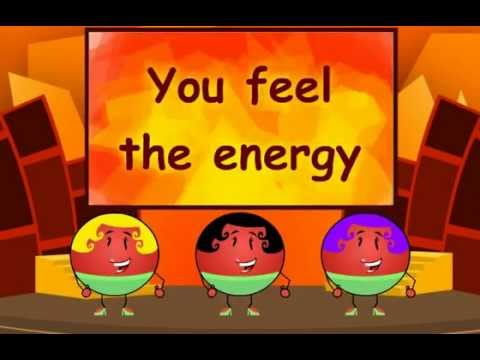 Heat Energy Song