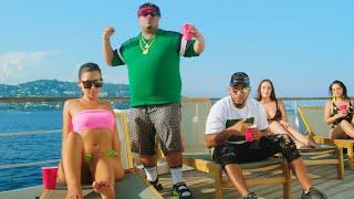 Naza feat. Dj Leska - Vodka (Clip Officiel)