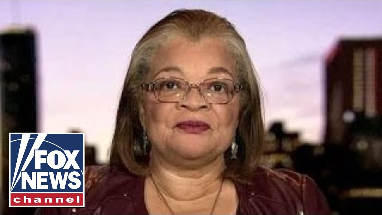 Alveda King: Outrageous to call Trump 'racist'