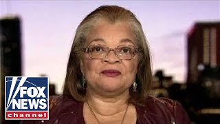 Alveda King: Outrageous to call Trump