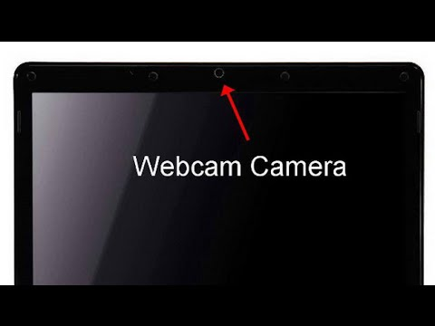 HOW TO FIX WEBCAM DARKNESS HP TRUEVISION HD BRIGHTNESS SETTINGS