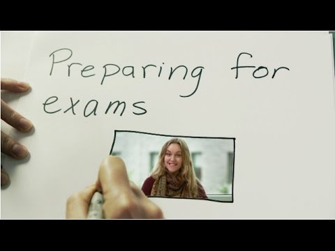 Study Skills - Preparing for exams