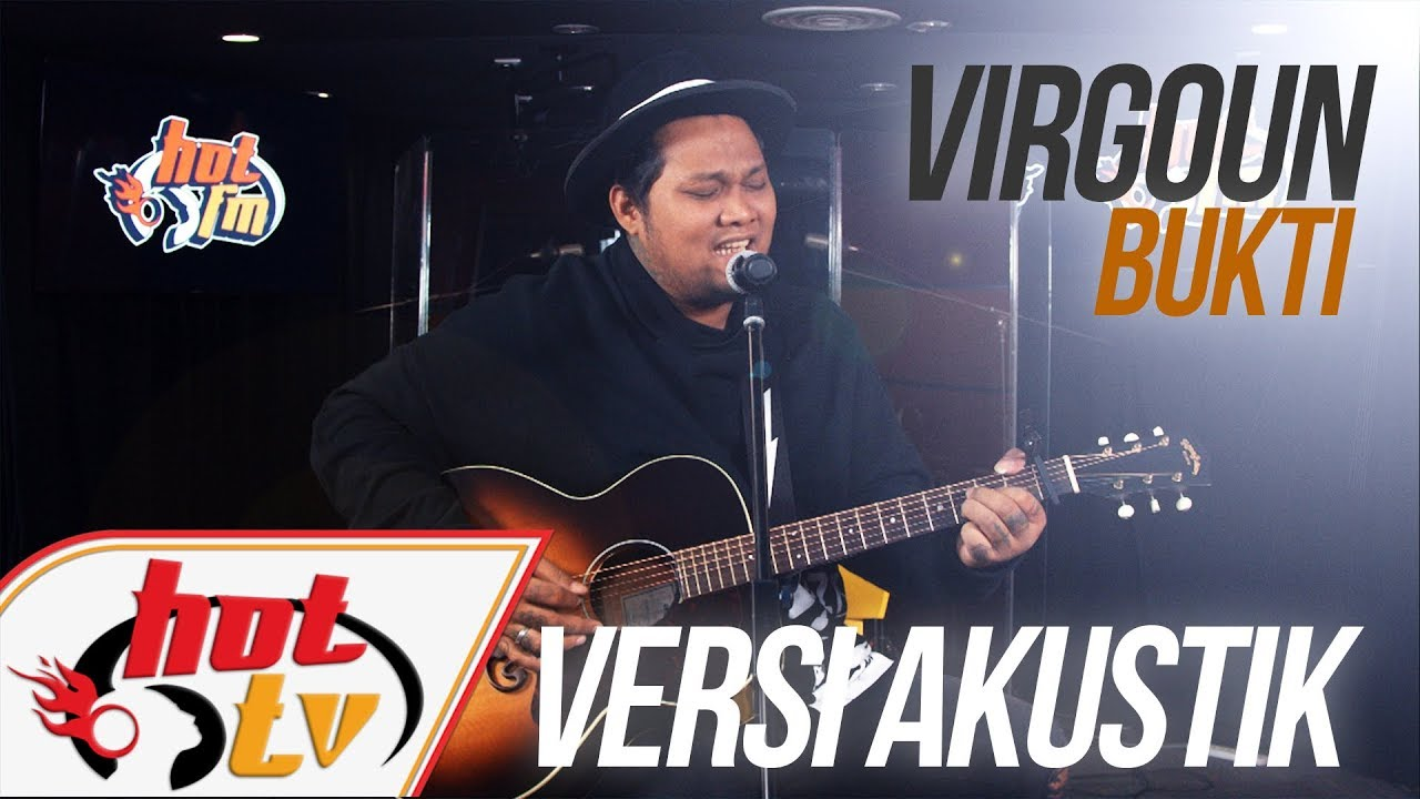 Download Virgoun - Bukti (LIVE) - JammingHot MP3 Gratis
