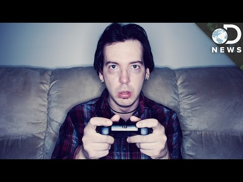 How Video Games Change Your Brain