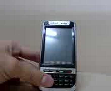 P83 Big Screen TV Mobile