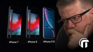 iPhone XR & iPhones à moins de 1000€ | Guide d