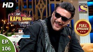 The Kapil Sharma Show Season 2- Jackie Is The Coolest -दी कपिल शर्मा शो 2-Full Ep 106-11th Jan,2020