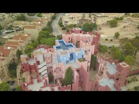 Ibiza & Alicante by Drone