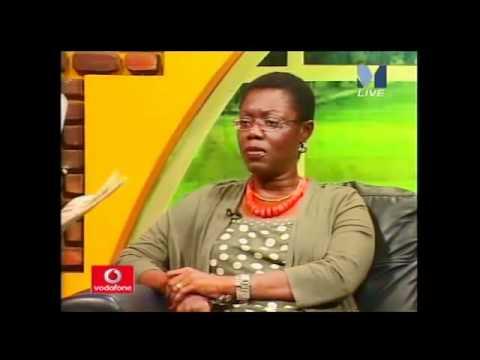 Ursula Owusu on Ghana's Corruption Fight .mp4