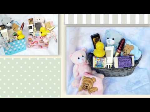 Baby Gift Baskets NZ