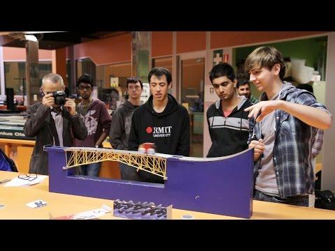 Building Bridges   RMIT University