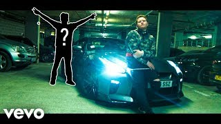 Behzinga - Drama (Official Music Video)