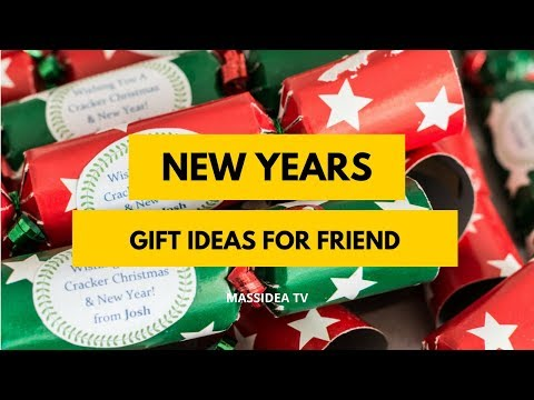 45+ Best New Year Gift Ideas for Friend & Family 2018