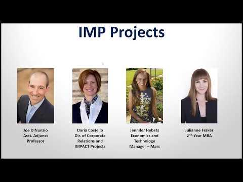 UC Davis MBA Curriculum Webinar: December 6, 2017