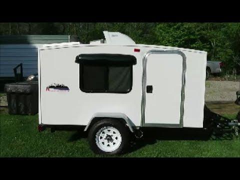 runaway camper for sale