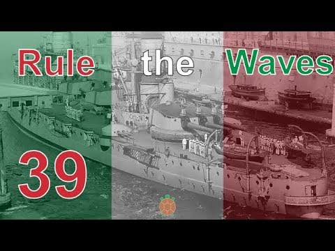Rule the Waves | Let's Play Italy - 39 - BC Duel