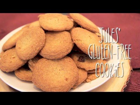 Jules' Gluten Free Cookies | Rule of Yum review
