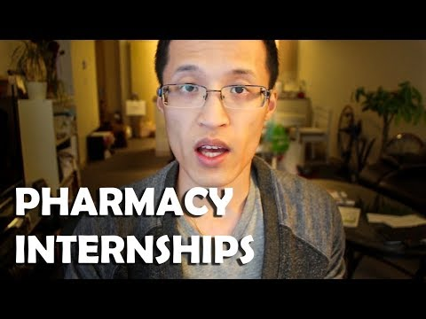 How to Prepare for Pharmacy Internships