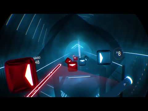 Short stream for my Beat Saber practice and semi work out | PS4 Beat Saber