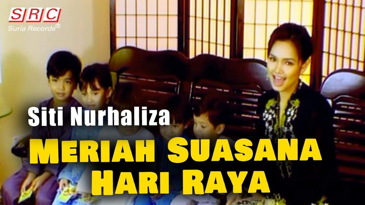 Siti Nurhaliza - Meriah Suasana Hari Raya