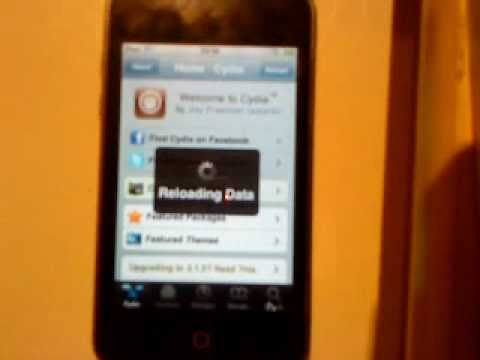 Enable Multitasking and Homescreen Wallpaper on iPhone 3G and iPod touch 2G on iOS 4.0, 4.1, 4.2.1