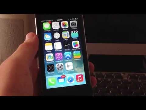 iOS 7 Beta 2 Hidden Features: New Apps / Bug Fixes!