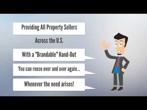 DIY Real Estate Flyers