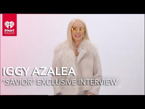 Iggy Azelea