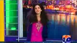 Hum Sab Umeed Se Hain ( 12 January 2015 ) Part 2