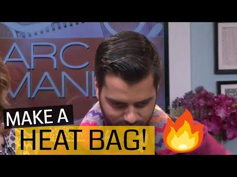 DIY Heat Bags | How to Make a Heat Bag!