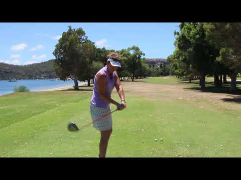 #185 Web TV: How To Hit Your Driver Consistently Straight