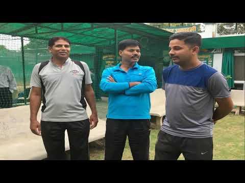 Surana Cricket Academy
