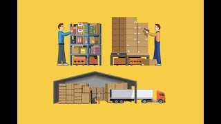 Eazyloop Express offers automated shipping with multiple providers