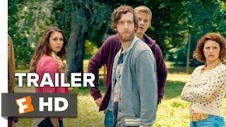The Final Girls Official Trailer #1 (2015) - Alexander Ludwig, Nina Dobrev Movie HD