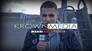 Marni [#HEATSEEKER] | KrownMedia