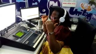 Madam Taiwo Ajai Lycett on MummyHood Talking about her life as a Mother. Watch !!!