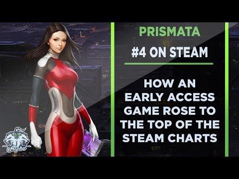 How Steam Bot Farmers boosted Prismata to #4 on the Steam Charts