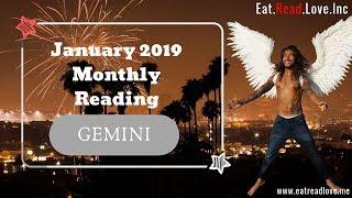 eat read love gemini January 2019 Videos - 9tube tv