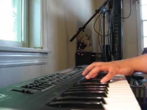 Brian McKnight - Anytime (piano cover)