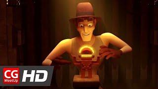 "CGI 3D Animated Short Film ""Idoldor Short Film"" by Idoldor Team"