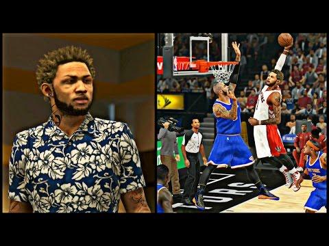 NBA 2K15 MyCAREER - Getting Closer To That Shoe Deal ! | Cam Made Carlos Boozer Do The Jordan Sign !