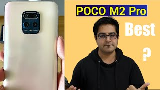 Poco M2 Pro will be Best Midrange Smartphone.? Launching on 7th July