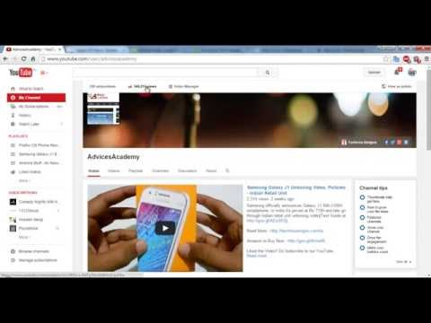 How to Change YouTube Channel Currency from USD to Euro, GBP, Other Currency
