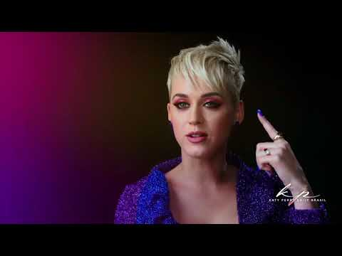Behinds the song: Katy Perry - Hey Hey Hey (Xfinity Exclusive)