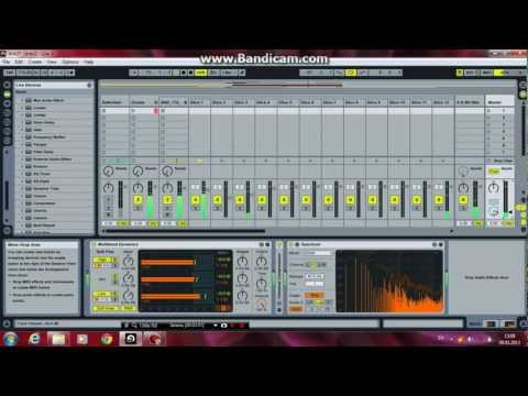 Ableton Liquid DNB | Drum and Bass Tutorial