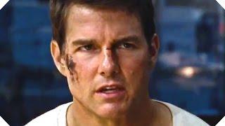 JACK REACHER 2 TRAILER (Tom Cruise - Action, 2016)
