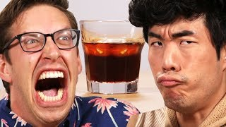The Try Guys Try The World