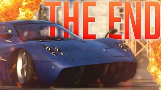 THE SPRINT TO THE FINISH!!! | Need for Speed The Run #12