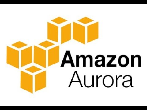 how to create AWS Aurora DB Cluster and Connect to it
