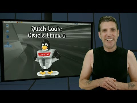 Quick Look ::: Oracle Linux 6